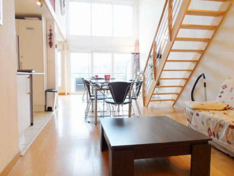 LES LOFTS, holiday rental in Periers-en-Auge