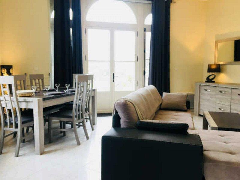 JARDINS DE CABOURG, holiday rental in Periers-en-Auge