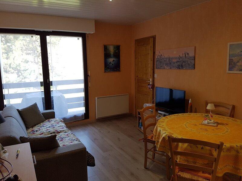 LE SPORTING, holiday rental in Periers-en-Auge