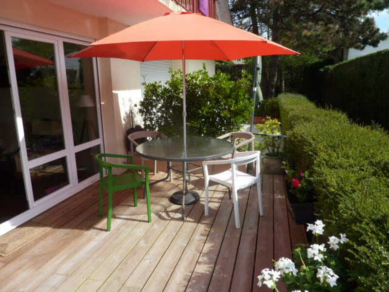 LE LITTORAL, holiday rental in Petiville