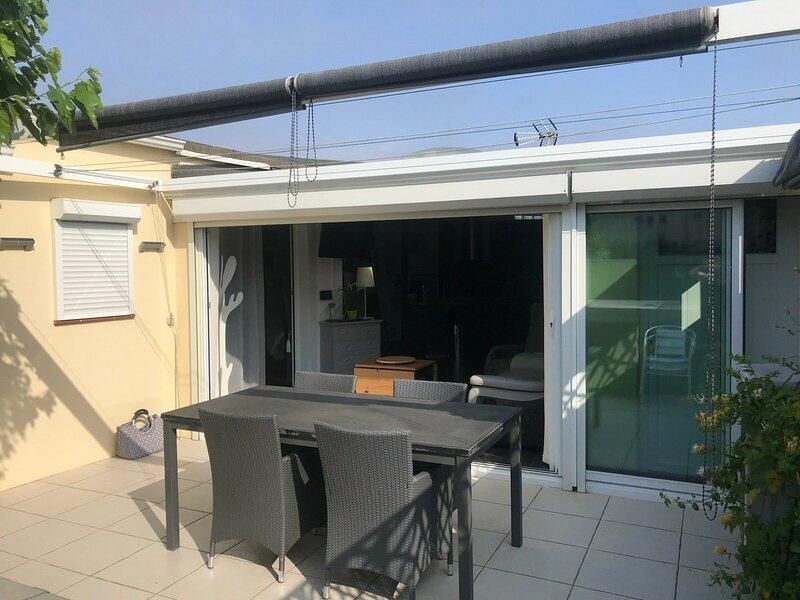 TORREILLES PLAGE - 4 pers, 45 m2, 3/2, vacation rental in Saint-Laurent-de-la-Salanque