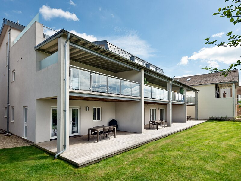 Wigeon, Cotswold Water Park, vacation rental in Kemble