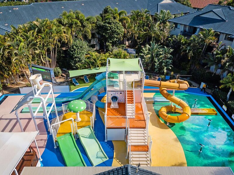 The 'Ultimate' Family Holiday in the Gold Coast, holiday rental in Mermaid Beach