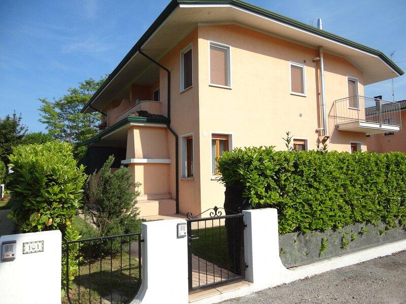 Beautiful Village For 6 People - Tv - Ac, location de vacances à Porto Santa Margherita