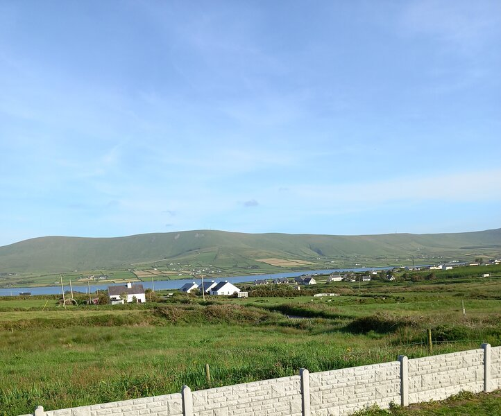 Country Cottage Apartment, Valentia Island, Kerry, vacation rental in Valentia Island