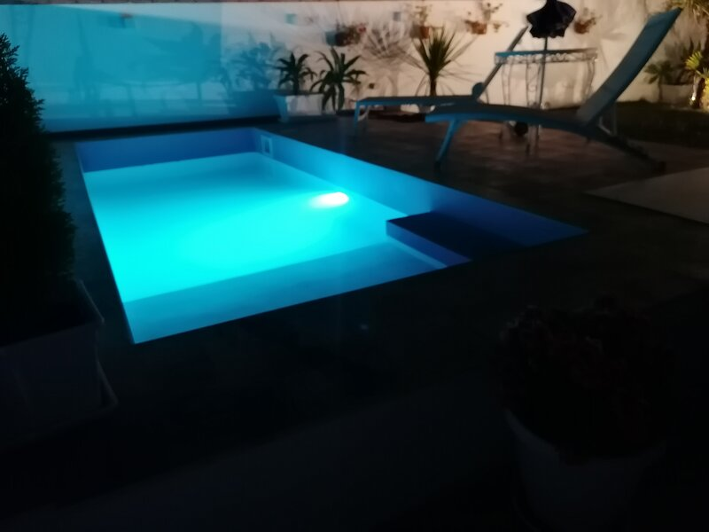 the house of a thousand sunsets, holiday rental in Orto Liuzzo