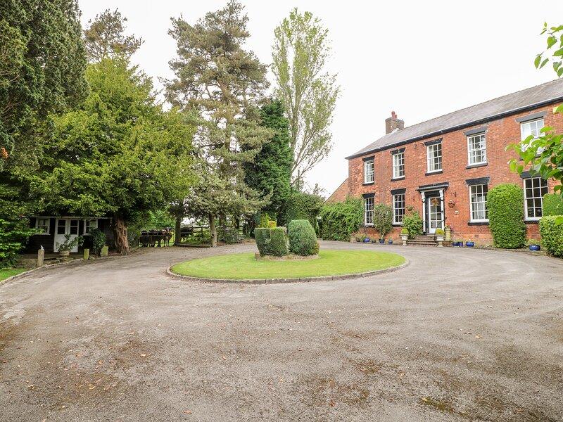 Ley Fields Farmhouse, Cheadle, vacation rental in Ipstones