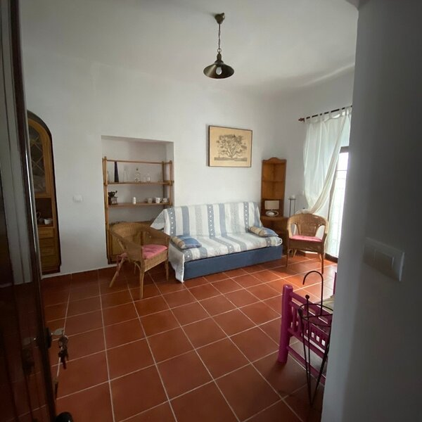 Apartamento para 4 personas en, holiday rental in Tarifa