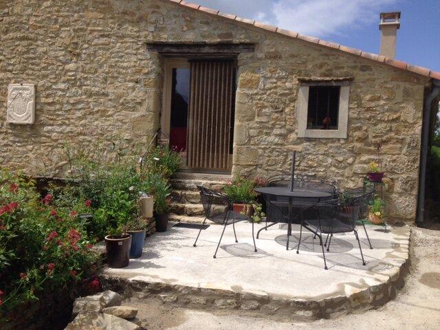 Bienvenue Chez Magali, holiday rental in Bourdeaux
