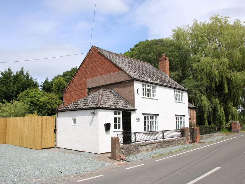 Marton View, Myddle, vacation rental in Hadnall