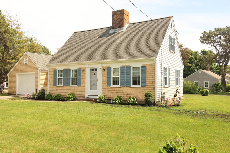 Chatham Cape Cod Vacation Rental (7102), holiday rental in North Chatham