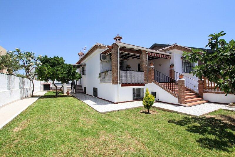 Villa Retamar, holiday rental in Morche