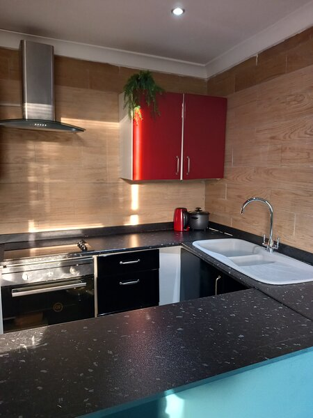 Stockton Moor, vacation rental in Thornaby on Tees