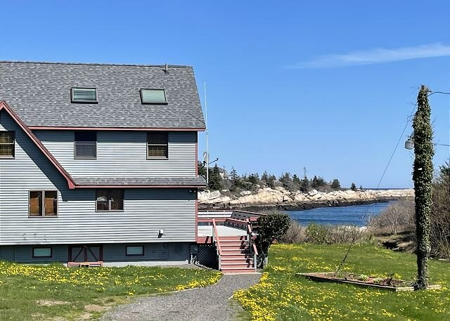 A Little Piece of Paradise on Matinicus Island, alquiler vacacional en Harpswell