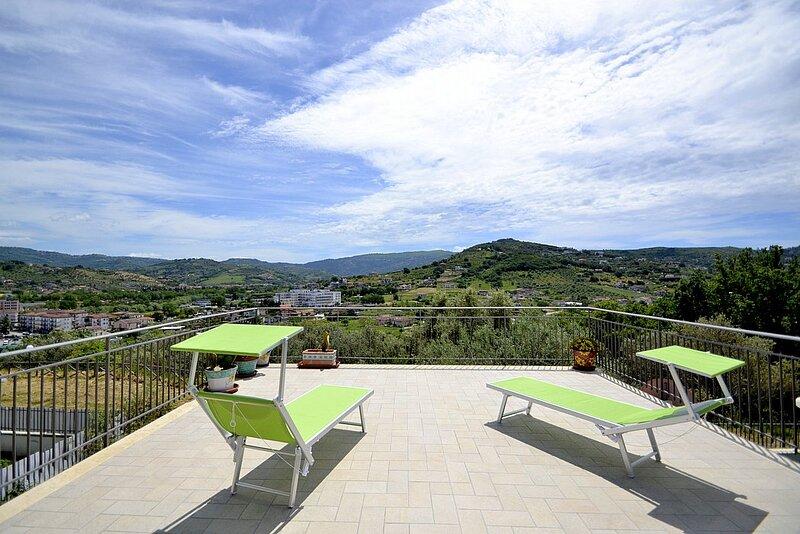 Casa Nilla, holiday rental in Frascinelle