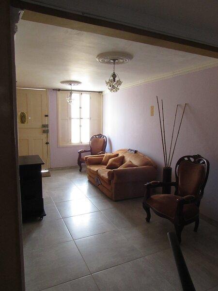 Casa Colonial, holiday rental in Circasia