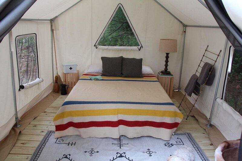Tentrr Signature Site - 301 Clove, vacation rental in Dingmans Ferry