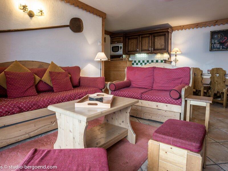 ROSELEND B01, location de vacances à Les Arcs sur Argens