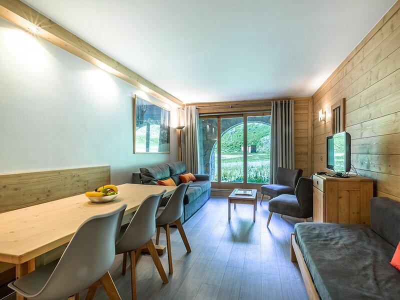 ARPASSON 22, vacation rental in Meribel Mottaret