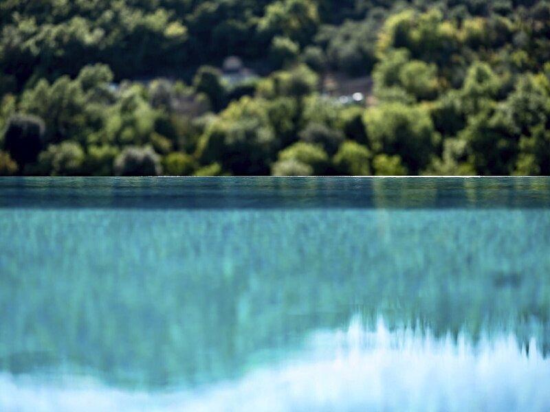 Alghero Villa Emanuel for 10 people, swimming pool and sea view, holiday rental in Villanova Monteleone