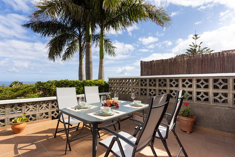 Home2Book La Casa de Carolina, aluguéis de temporada em El Sauzal