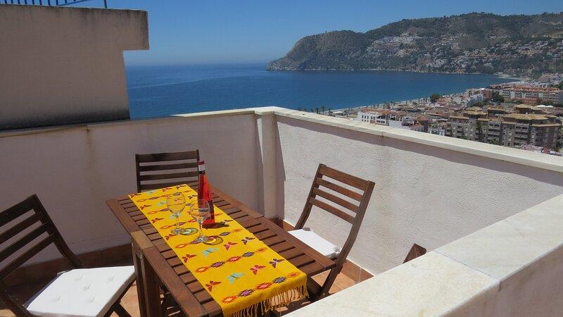 Casa Michele - CTVR215A, holiday rental in La Herradura