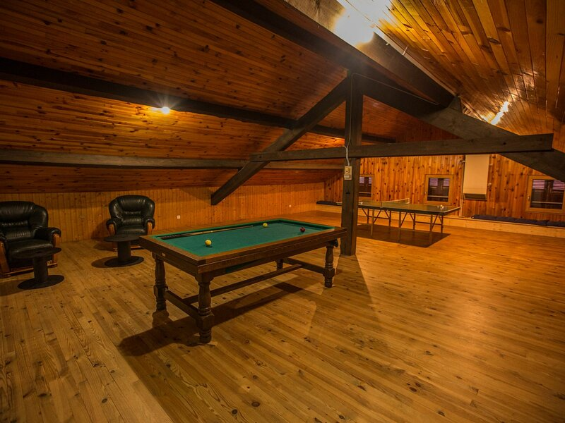 Gîte des Vellavi, holiday rental in Le Chambon sur Lignon