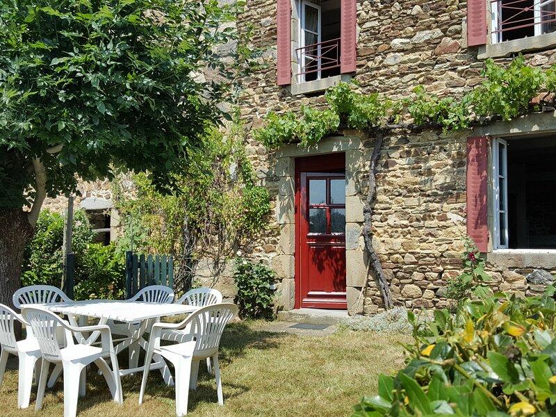 Gîte de Dreins, location de vacances à Vernet-la-Varenne