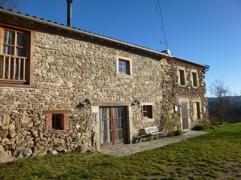 43G2283, location de vacances à Vernet-la-Varenne