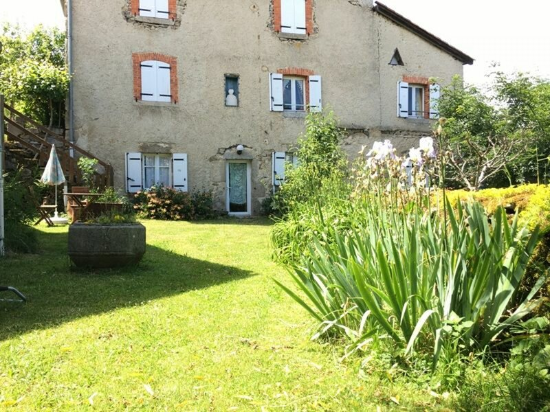 Chez Caracalande, holiday rental in Varennes-Saint-Honorat