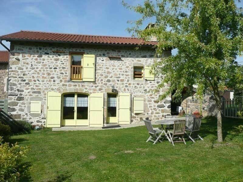 La Praniera, holiday rental in Saint-Julien-d'Ance