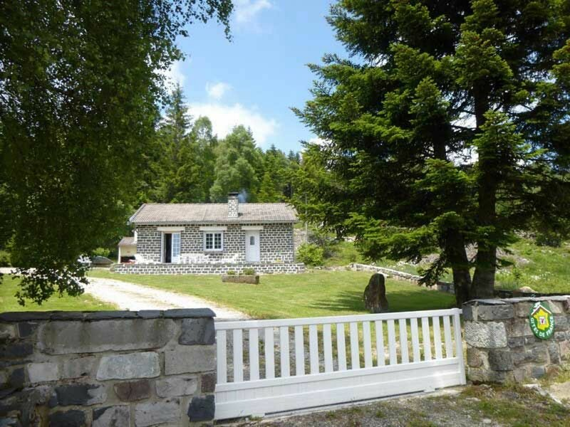 43G5031, holiday rental in Le Chambon sur Lignon