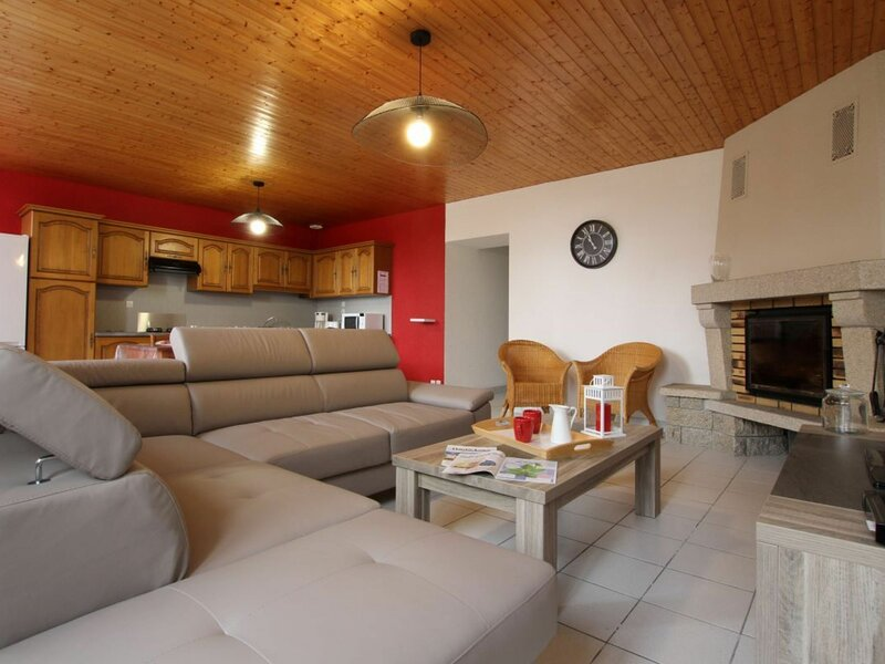 Maison du suc, holiday rental in Vanosc