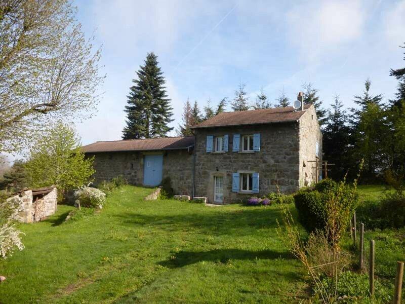 Gîte de Lestang, holiday rental in Grazac