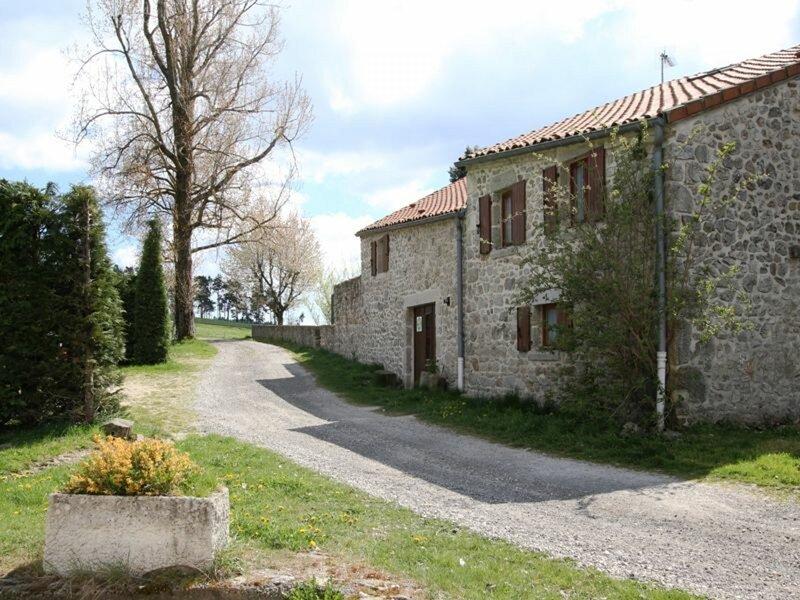 L'Orée des Sapins, location de vacances à Montfaucon-en-Velay