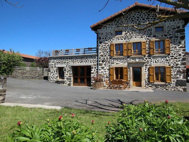Maison Coste, location de vacances à Éspaly-Saint-Marcel