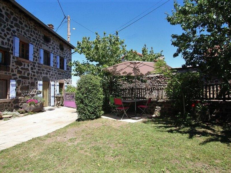 43G6216, location de vacances à Monistrol-d'Allier