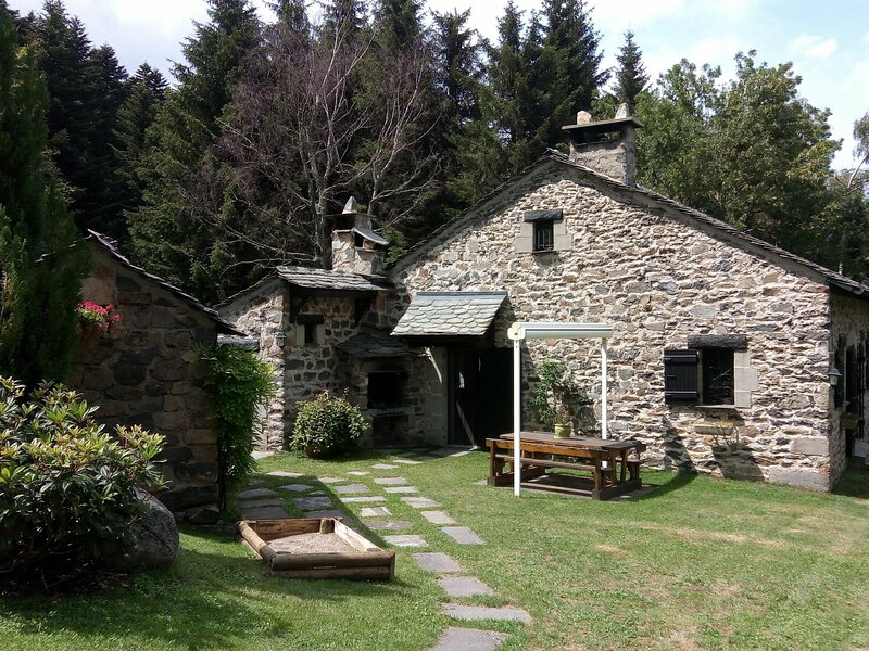 La Baissaille, holiday rental in Saint-Front
