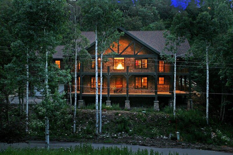 Hidden Mountain, casa vacanza a Sundance