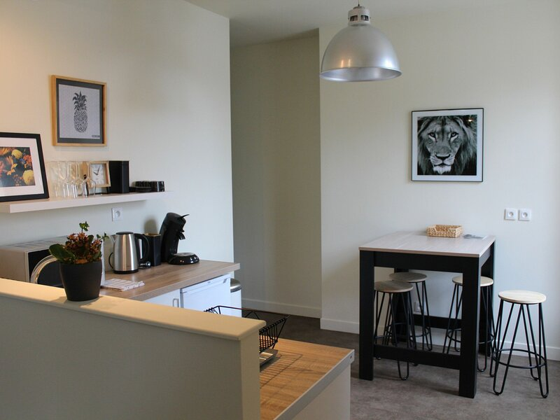 Le Point Central Briey, holiday rental in Mercy-le-Bas