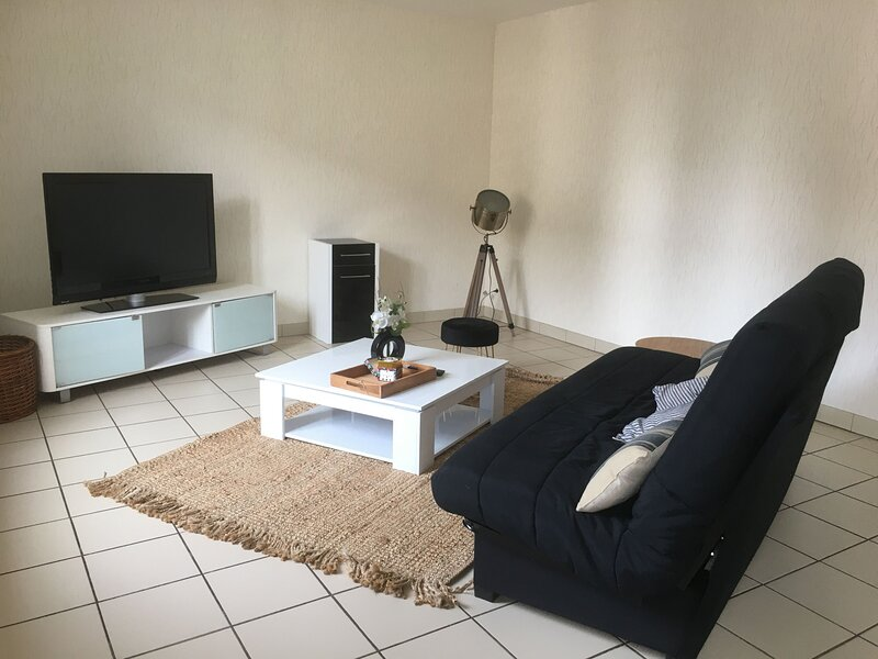 Gîte de Ménil, holiday rental in Chateau-Salins