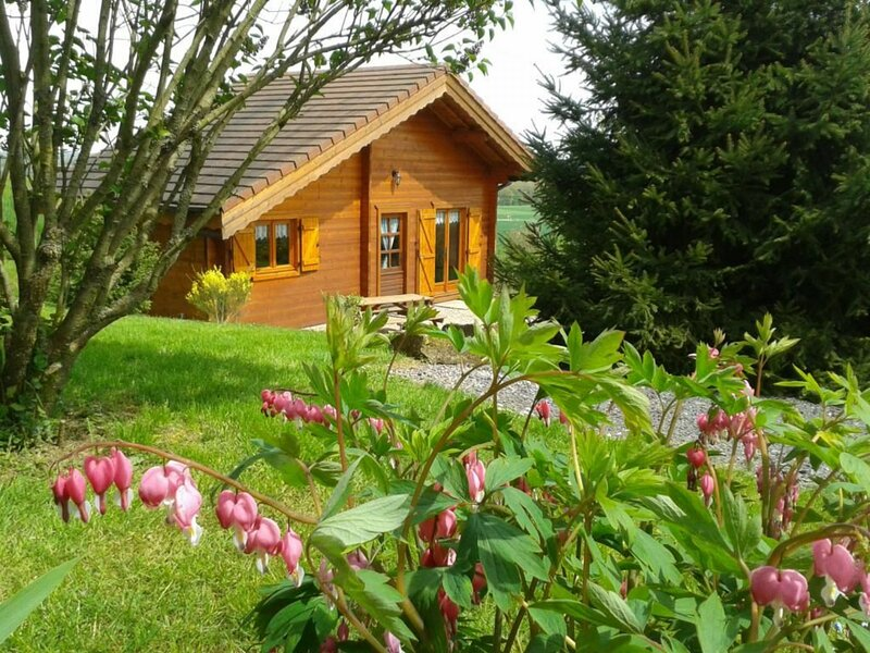 Les Hérissons, holiday rental in Languimberg