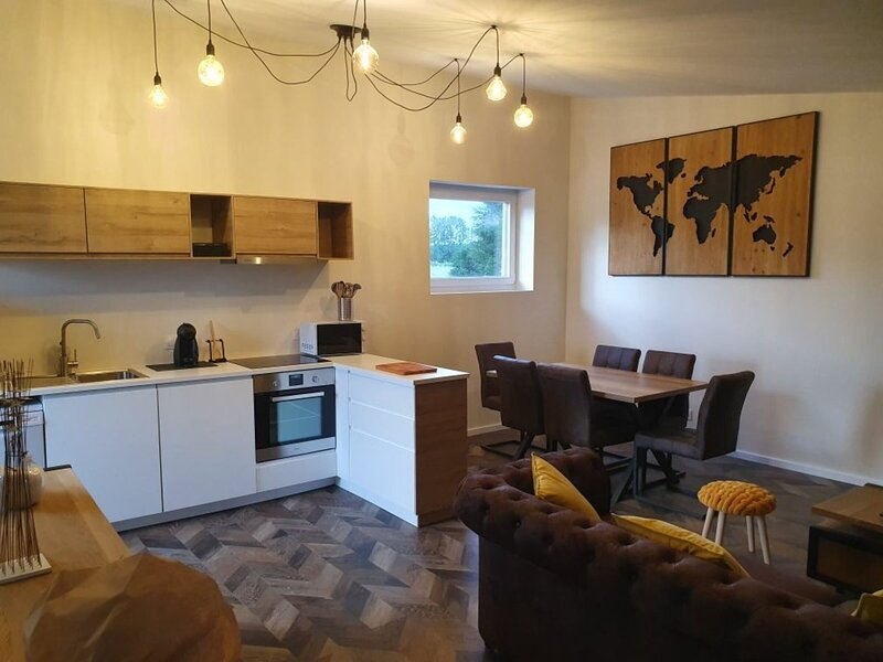 Le Gouttis, vacation rental in Charency-Vezin