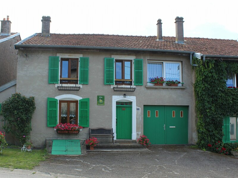 Gîte des Cygnes, holiday rental in Celles-sur-Plaine