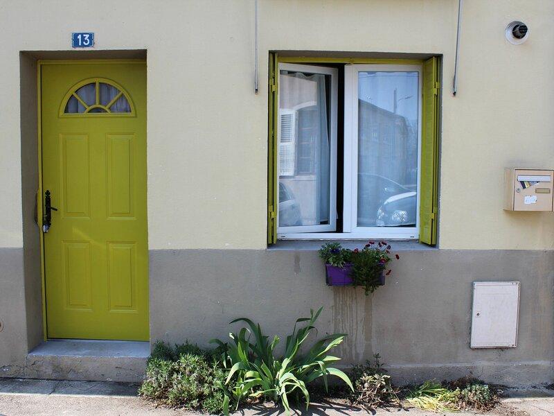 Gîte Saint Waast, location de vacances à Colombey-les-Belles