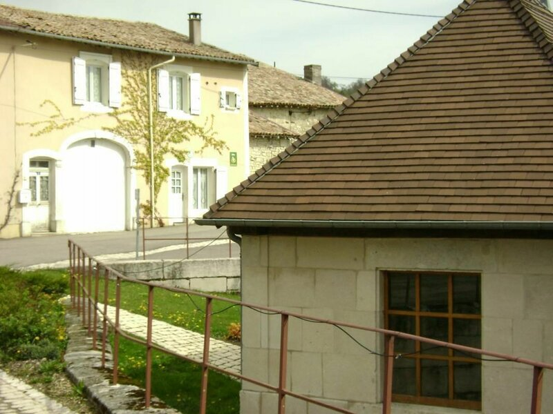 H55G002681, holiday rental in Bar-le-Duc