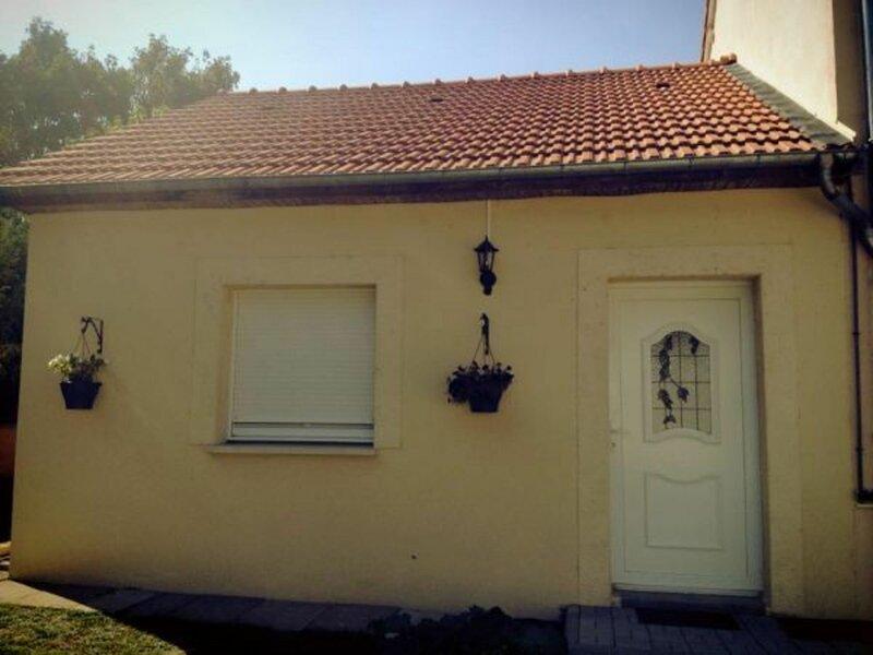 La Petite Halte, holiday rental in Mercy-le-Bas