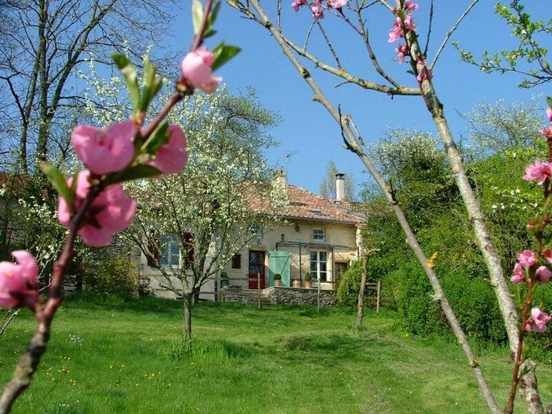 Gîte Le Cygnoles, holiday rental in Givry-en-Argonne
