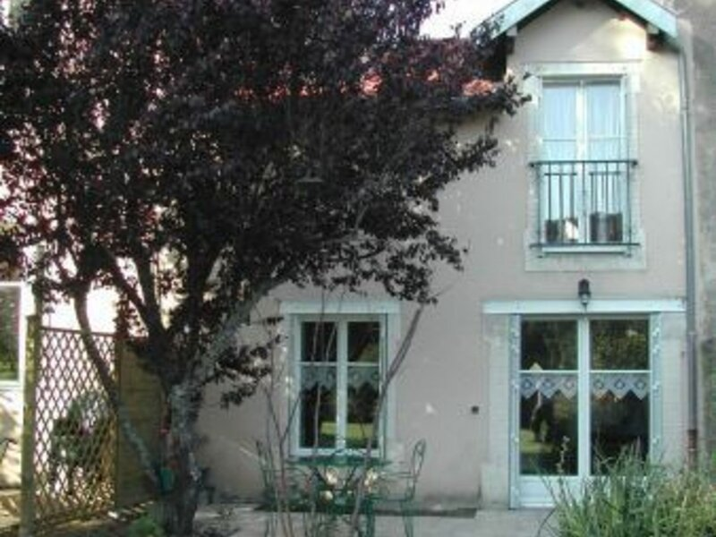 Gîte Vivalâne, holiday rental in Verdun