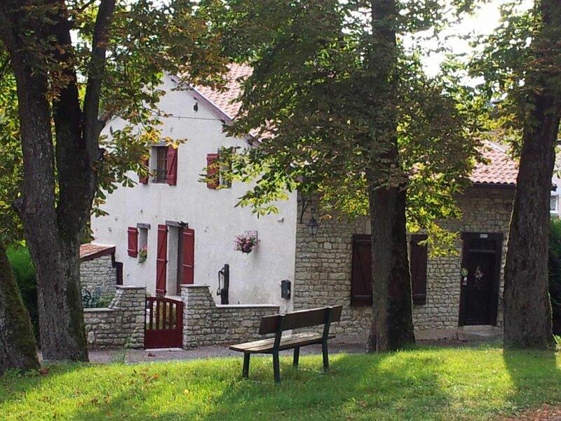 Ma maison Lorraine, holiday rental in Givry-en-Argonne